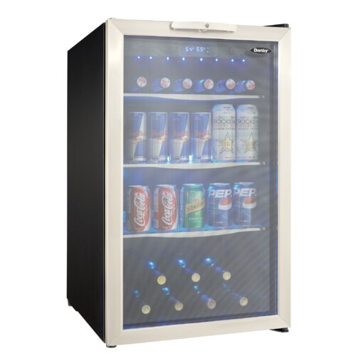 13 Bottle Single Zone Wine Refrigerator
