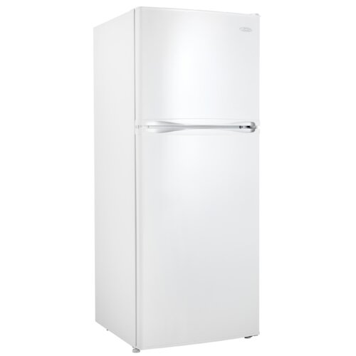 10 cu.ft Top Freezer Refrigerator
