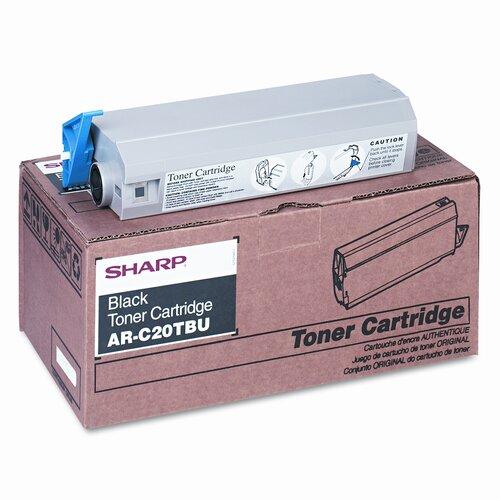 ARC20TBU OEM Toner Cartridge, 10,000 Page Yield, Black