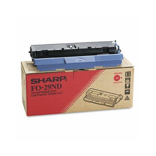 F029ND OEM Toner Cartridge, 3,000 Page Yield, Black