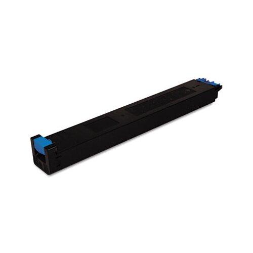 Sharp MX27NTCA Laser Cartridge, Cyan