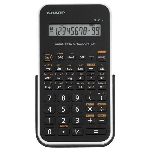 10 Digit Scientific Calculator