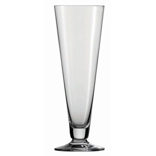 Schott Zwiesel Beer Tritan Footed Pilsner Glass