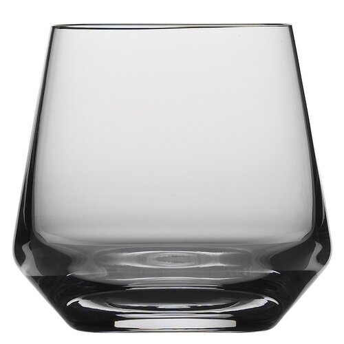schott zwiesel pure tritan whiskey old fashioned glass reviews wayfair. Black Bedroom Furniture Sets. Home Design Ideas