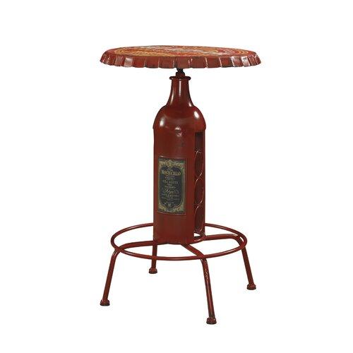 Bottle Pub Table