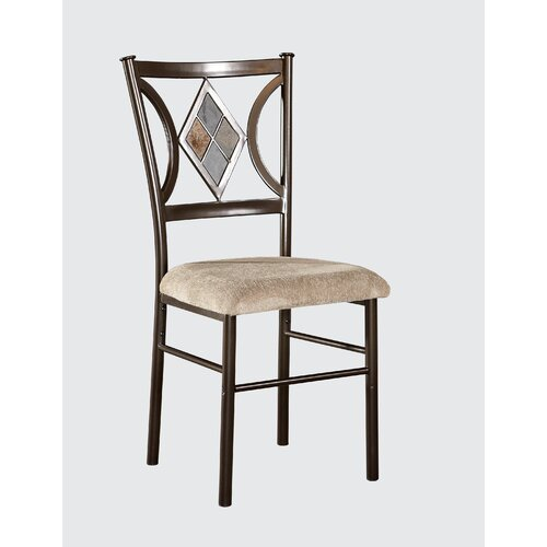 Powell Furniture Presley Side Chair