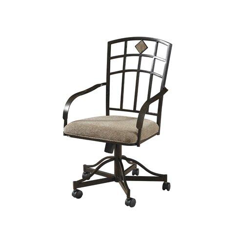 Jefferson Arm Chair (Set of 2)