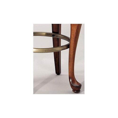 "Powell Furniture Jamestown Landing 31"" Swivel Bar Stool"