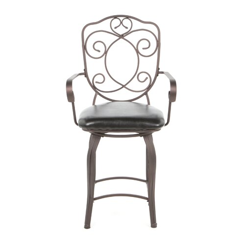 Powell Furniture Powell Cafe Bar Stool