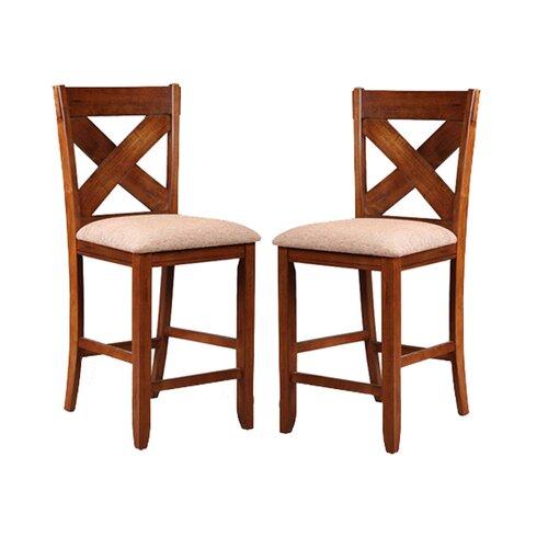 Powell Furniture Kraven Bar Stool