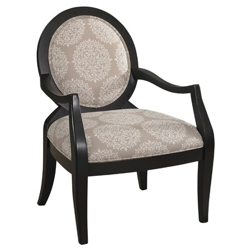 Powell Furniture Batik Arm Chair