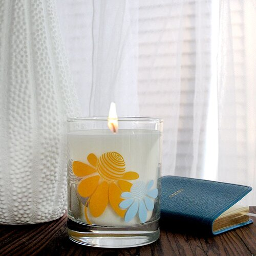 Crash Binth Fresh Soy Candle