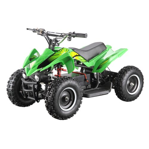 Electric Wheels LLC Go-Bowen Mars 36V Battery Powered ATV