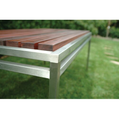 Modern Outdoor Talt Dining Table