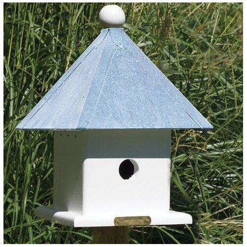 Good Directions Lazy Hill Farm Mini Bird House