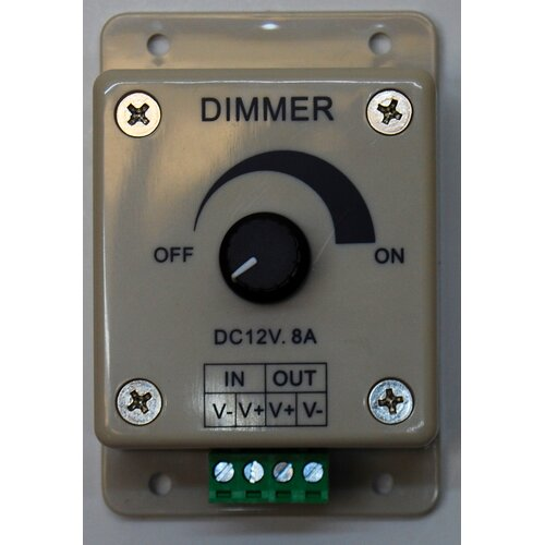 Italuce ITLED Dimmer Controller