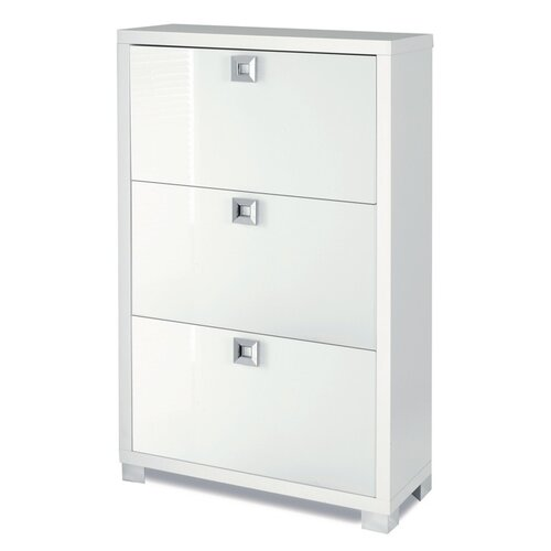 Sarmog Double Shoe Cabinet