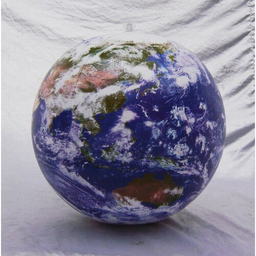 """Inflatable Globes 16"""" Astro View Globe (Pack of 6)"""