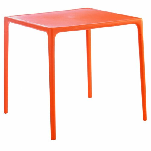 "Compamia 28"" Mango Square Dining Table"