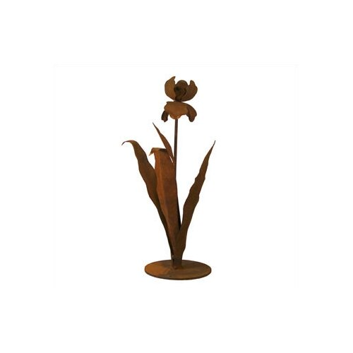 Patina Products Iris Garden Statue