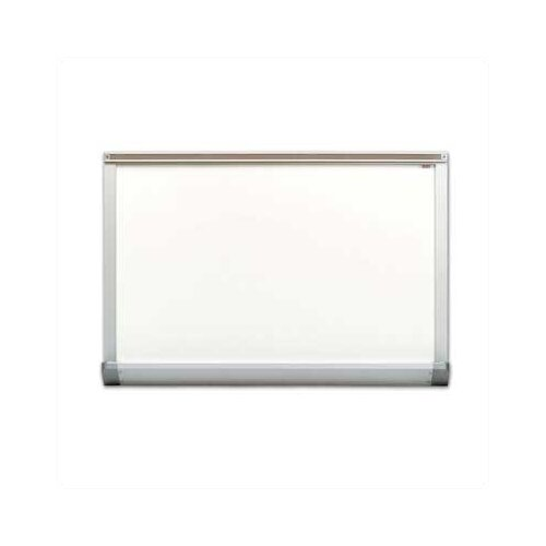 Marsh Contractor's Series 4' x 12' Whiteboard