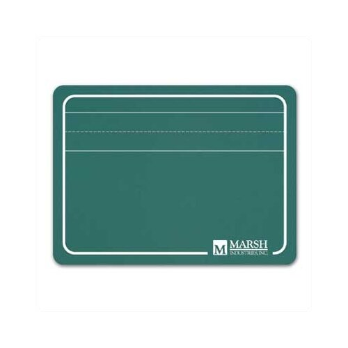 "Marsh 9"" x 1' Primary Writing Chalkboard"