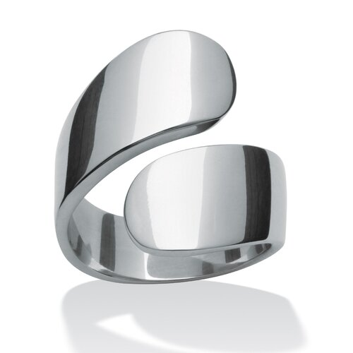 Palm Beach Jewelry Bypass Ring