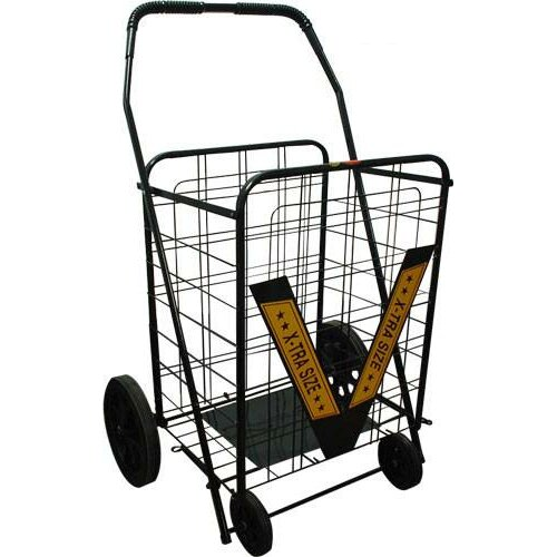 Trimmer Extra Large Shopping / Grocery Cart