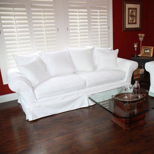 Huntington Industries Ridgeport Sofa Reviews Wayfair