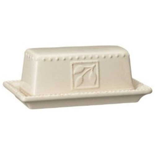 Signature Housewares Sorrento Butter Dish