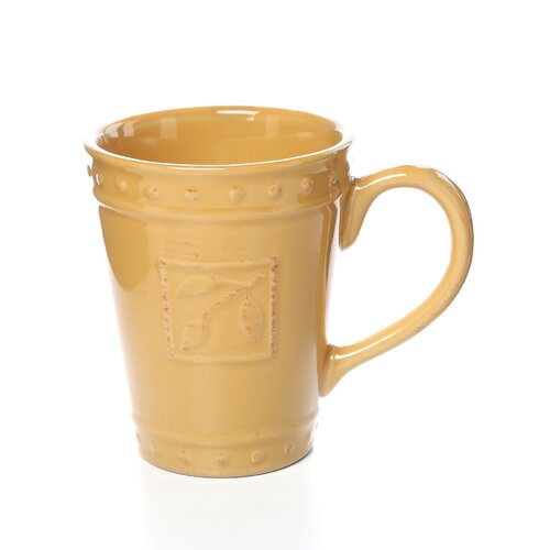 Signature Housewares Sorrento 14 oz. Mug