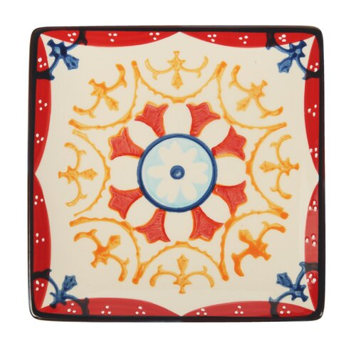 "Signature Housewares Global 1 6"" Plate"