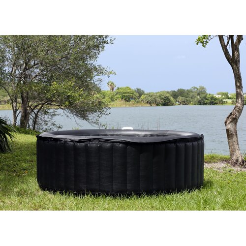 Home And Garden Spas 3 Person 31 Jet Hot Tub Reviews