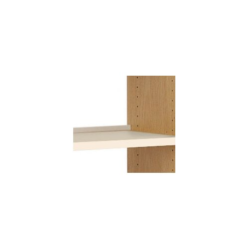 Paragon Furniture Flat Shelf with Deflecta-Stop