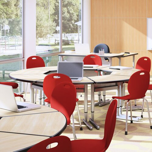 Paragon Furniture Intuitive Collaborative Student Desk