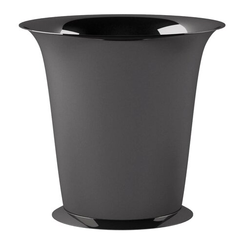 Elegant waste basket wayfair supply - Elegant wastebasket ...