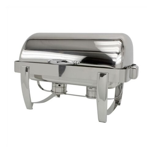 Classic Oblong Chafing Dish