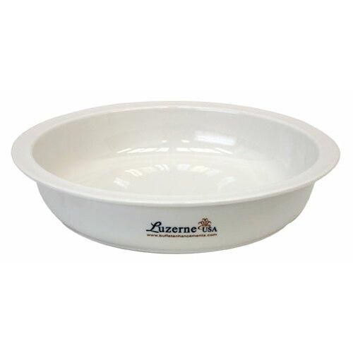 Porcelain Chafing Dish