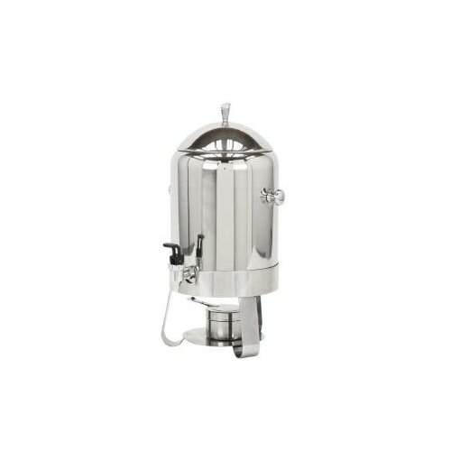 Buffet Enhancements Classic Style Stainless Steel 3 Gal. Coffee Chafer Urn