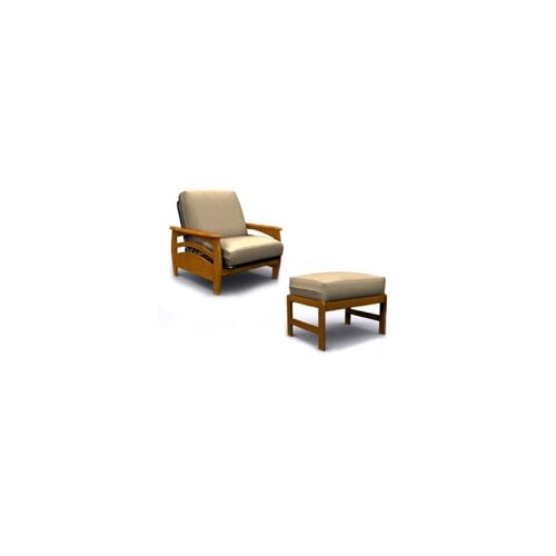 Montego Jr. Twin Chair