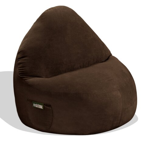 Elite Products Bean Bag Lounger