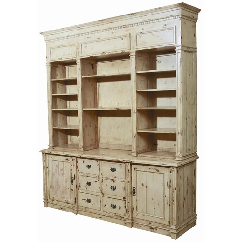 Furniture Classics LTD Apothecary 6 Drawer Cabinet