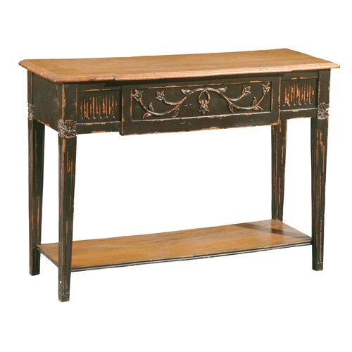 Marseilles Console Table