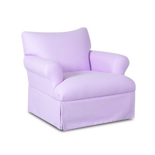 Nursery Classics Finney Swivel Glider Chair
