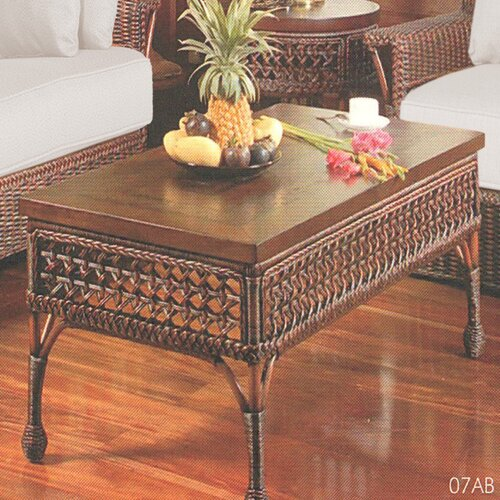 Acacia Home and Garden Lantana Coffee Table