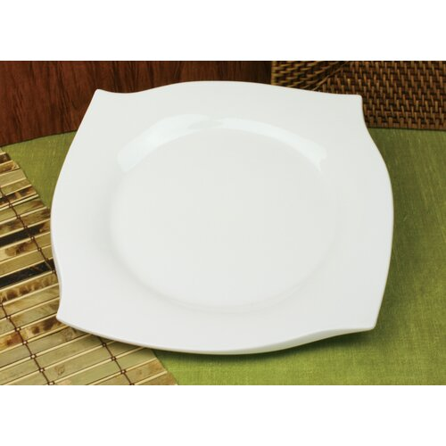 "Omniware Crescent 11"" Dinner Plate"