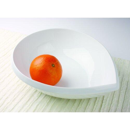 Omniware Entertainment Serveware Large Teardrop Bowl