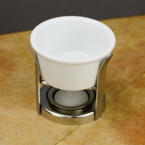 Omniware Culinary Sauce / Butter Warmer Set