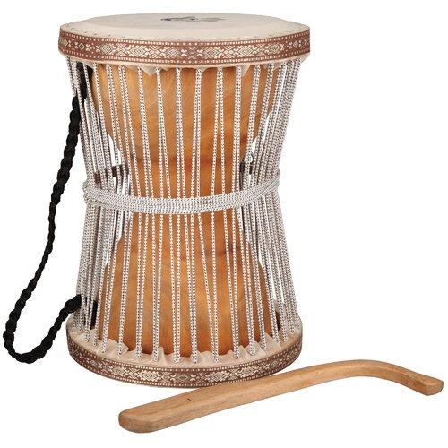 Large Talking Drum