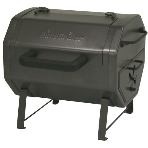 Char-Griller Table Top / Side Fire Box King Grill
